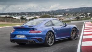 Pictures Of Porsche 911