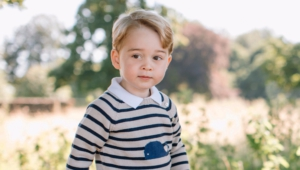 Pictures Of Prince George