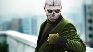 Pictures Of Rick Genest