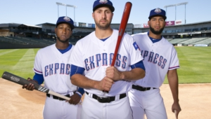 Pictures Of Round Rock Express