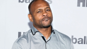 Pictures Of Roy Jones Jr