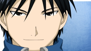Pictures Of Roy Mustang