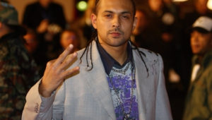 Pictures Of Sean Paul