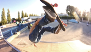 Pictures Of Skateboarding