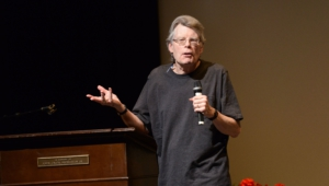 Pictures Of Stephen King