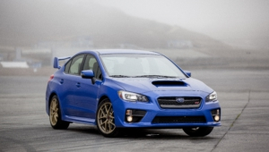 Pictures Of Subaru Wrx