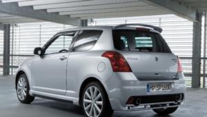 Pictures Of Suzuki Swift Sport