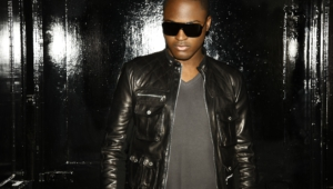 Pictures Of Taio Cruz