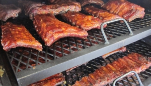 Pictures Of Texas Barbecue Pork