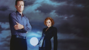 Pictures Of The X Files