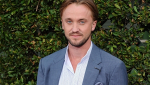 Pictures Of Tom Felton