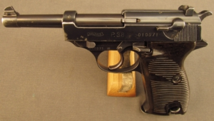 Pictures Of Walther P 38