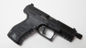 Pictures Of Walther P99 As