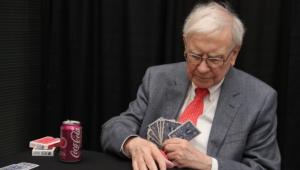 Pictures Of Warren Buffett