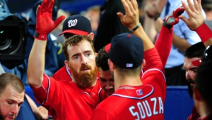Pictures Of Washington Nationals