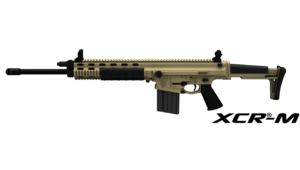 Pictures Of Xcr M