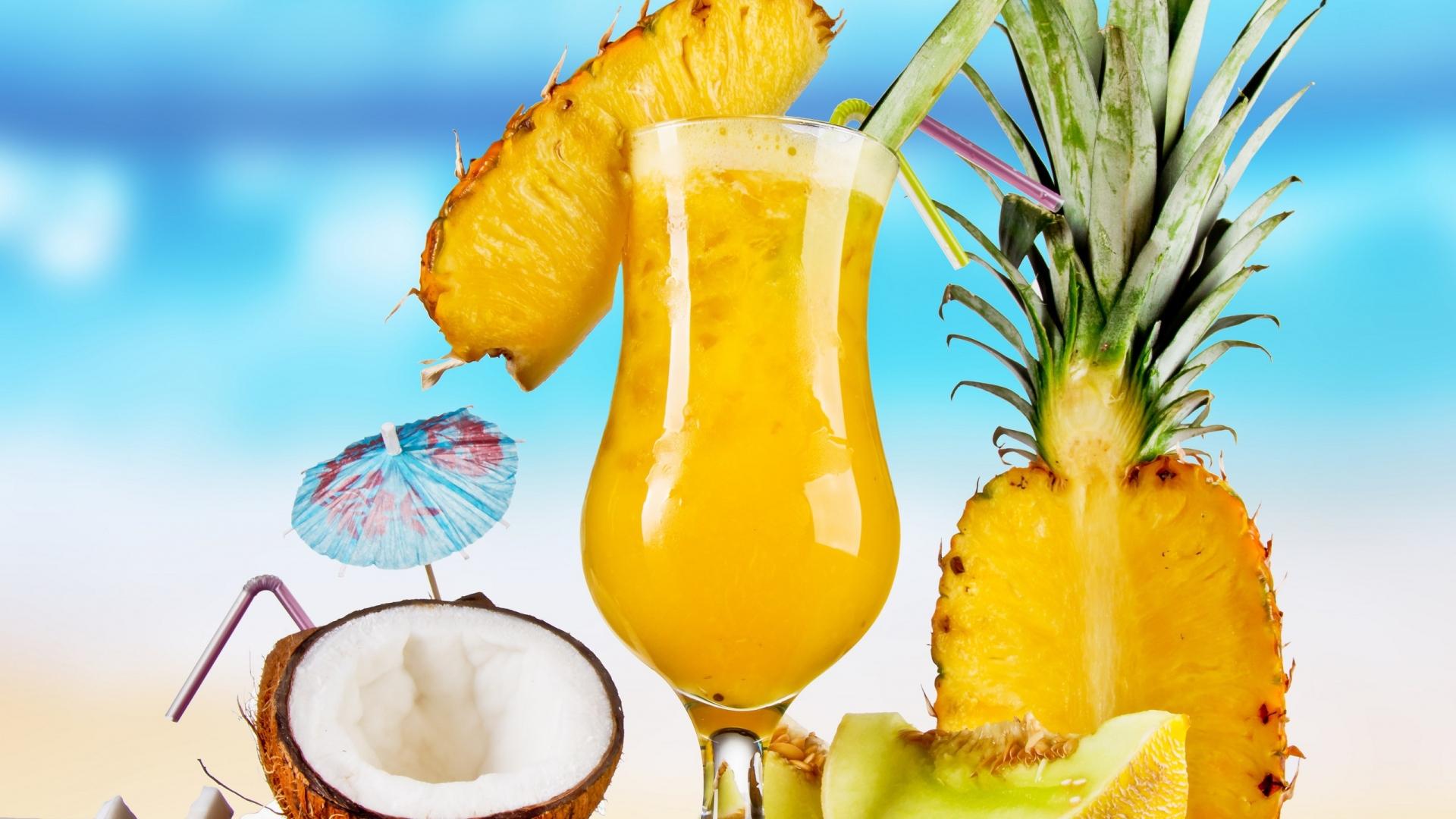 pineapple desktop wallpaper - photo #28