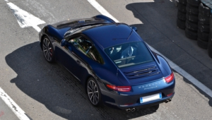 Porsche 911 Carrera Hd