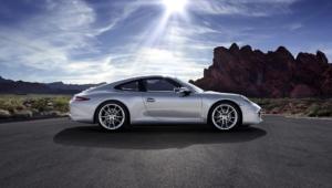 Porsche 911 Carrera Hd Desktop