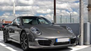 Porsche 911 Desktop