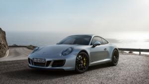 Porsche 911 Gts Pictures