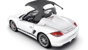 Porsche Boxster Spyder Full Hd