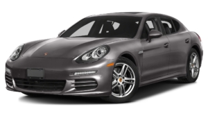 Porsche Panamera Wallpaper For Computer