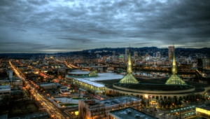 Portland Hd Wallpaper