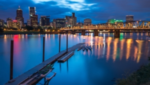 Portland High Definition