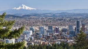 Portland Widescreen
