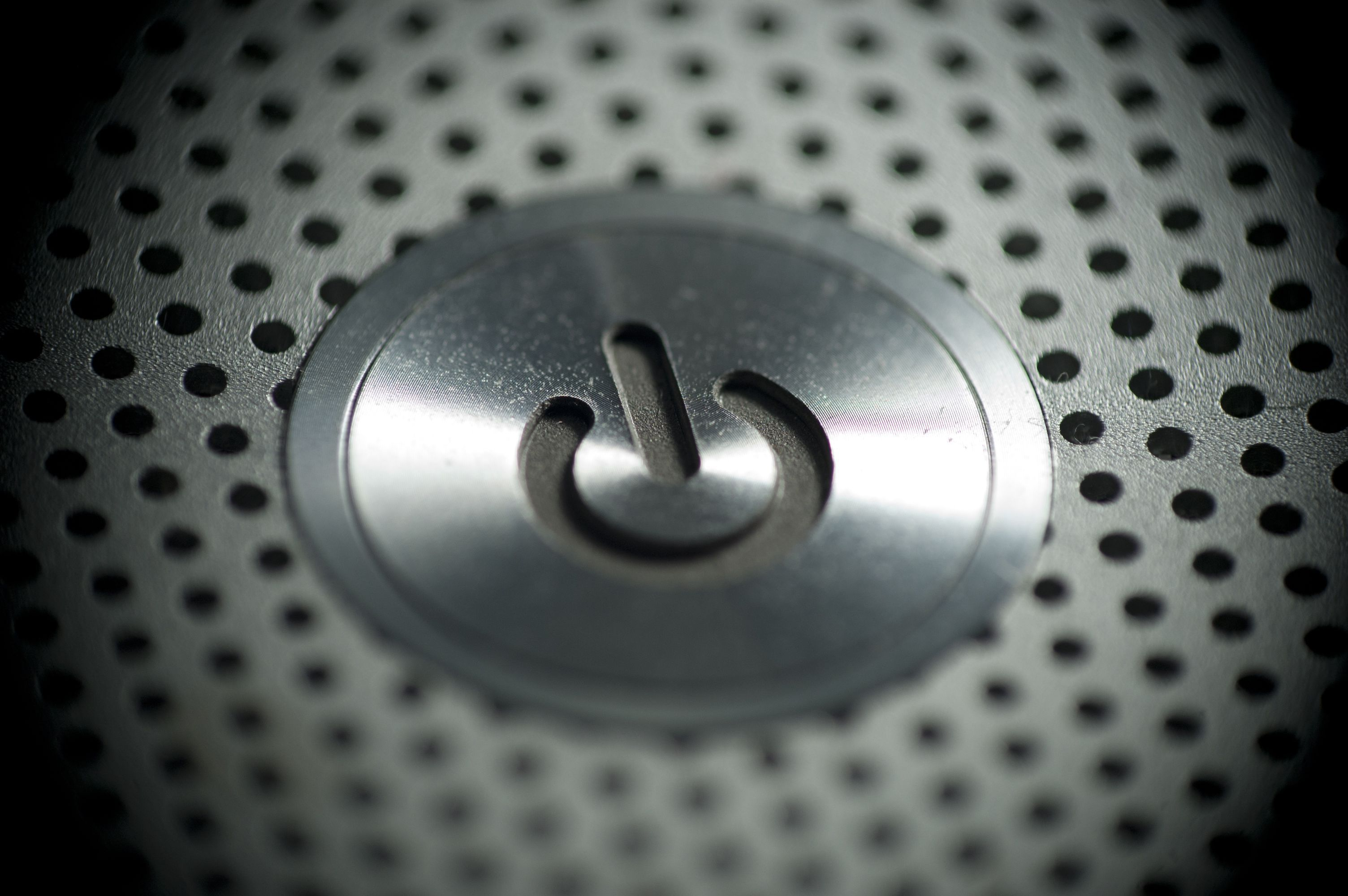 Power Button Images