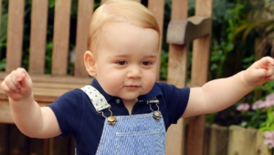 Prince George Hd Background