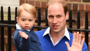 Prince George Hd Wallpaper