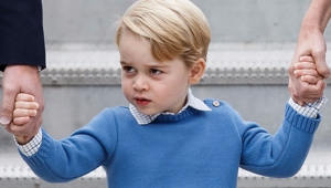 Prince George Wallpaper