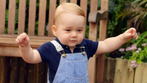 Prince George Wallpapers