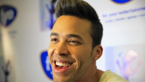 Prince Royce Images