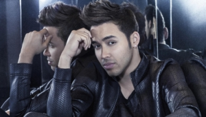 Prince Royce Widescreen