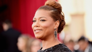 Queen Latifah 4k