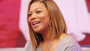Queen Latifah Hd Desktop