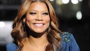 Queen Latifah Hd Wallpaper