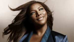 Queen Latifah High Definition Wallpapers