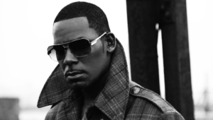 R Kelly Images