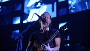 Radiohead Background