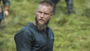 Ragnar Lothbrok Photos