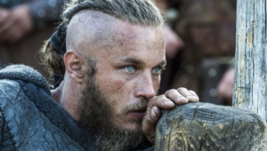 Ragnar Lothbrok Wallpaper