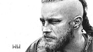 Ragnar Lothbrok Wallpapers