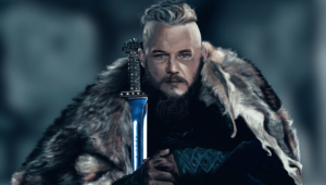 Ragnar Lothbrok Wallpapers Hd