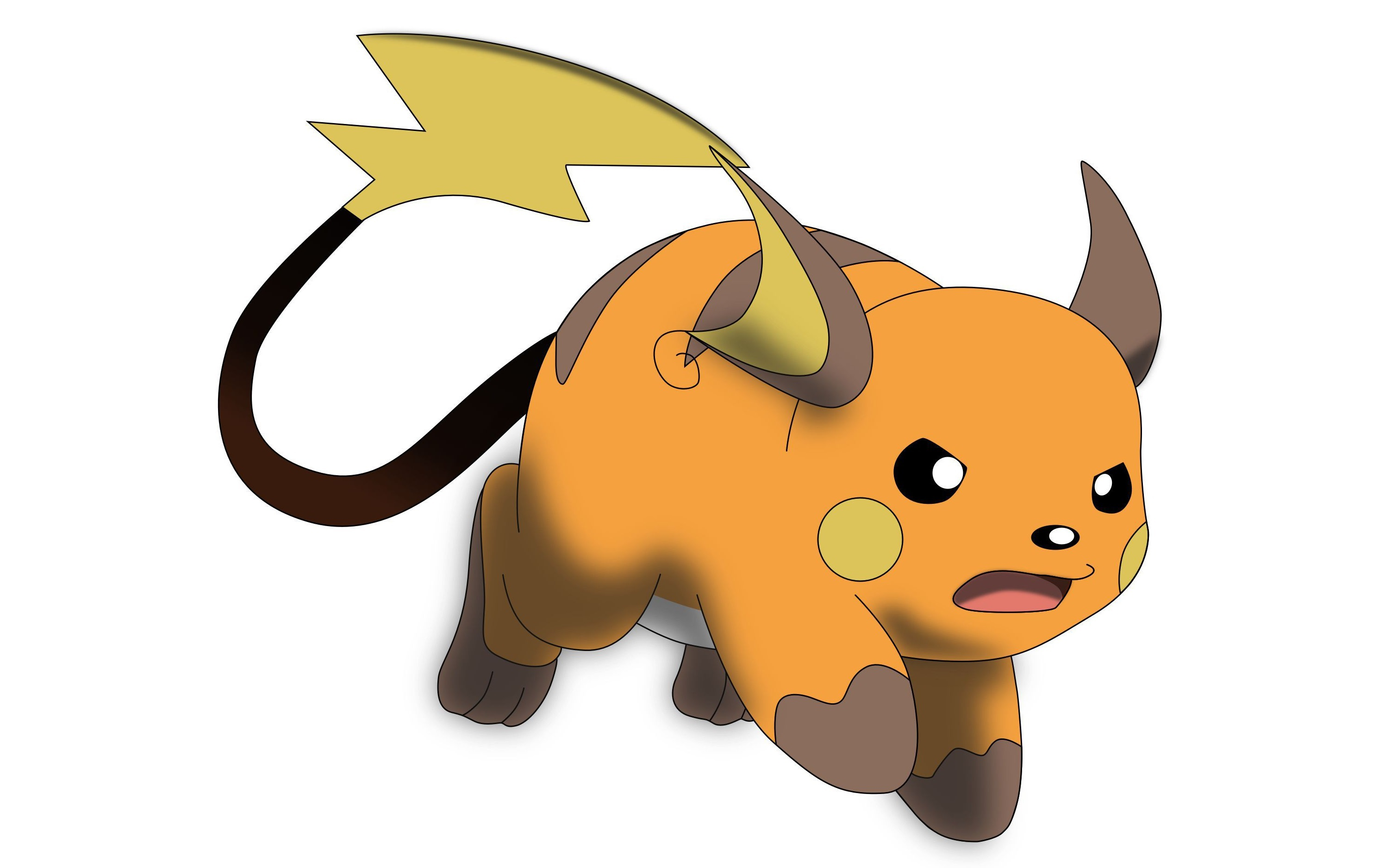 Raichu Wallpapers Images Photos Pictures Backgrounds