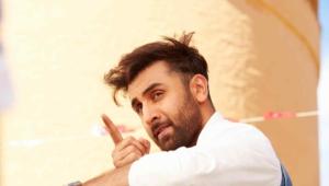 Ranbir Kapoor Background