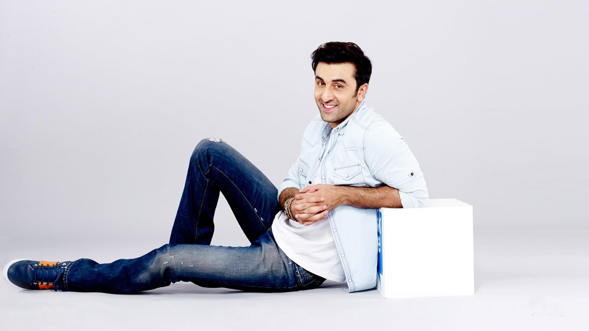 Image result for hd ranbir kapoor 2017